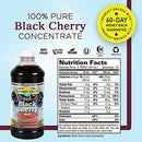 Dynamic Health Black Cherry Juice Unsweetened 16 fl oz