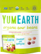 Yum Earth Organic Sour Beans Assorted 10 packs