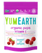 Yum Earth Organic Vitamin C Pops 40 Pops
