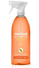 Method All-Purpose Cleaner Clementine 28 fl oz