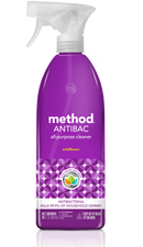 Method Antibacterial All Purpose Cleaner Wildflower 28 fl oz
