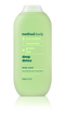 Method Body Wash Deep Detox 18 fl oz