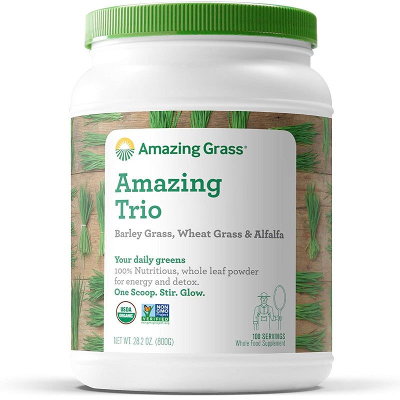 Amazing Grass Amazing Trio 28 oz