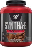 BSN Syntha-6 Edge Protein Powder Drink Mix Chocolate Milkshake Flavor 4.02 lb