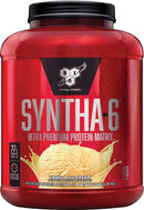BSN Syntha-6 Vanila Ice Cream 5 lb