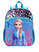 Fast Forward Disney Frozen 2 Elsa Backpack Sequin 1 Count