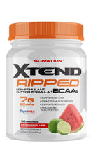 Scivation Xtend Ripped Watermelon Lime 30 Servings 17.7 oz