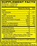 Cellucor C4 Original Explosive Pre-Workout Fruit Punch 30 Servings 6.9 oz