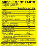 Cellucor C4 Original Explosive Pre-Workout Orange Burst 30 Servings 6.9 oz