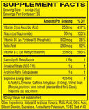 Cellucor C4 Original Explosive Pre-Workout Watermelon 60 Servings 13.8 oz