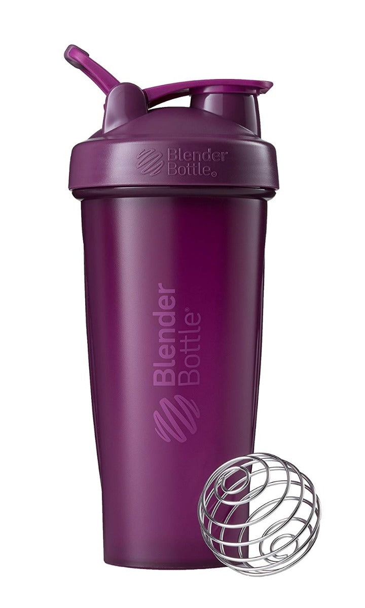 Blender Bottle Classic Blender Bottle Plum 28 oz 1 Bottle