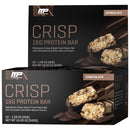 Musclepharm Crisp Protein Bar Chocolate 12 Bars