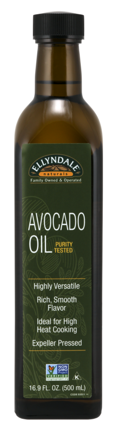 Now Foods Avocado Oil 16.9 fl oz