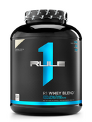 Rule One R1 Whey Blend Vanilla Ice Cream 4.95 lb