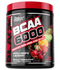 Nutrex Research BCAA 6000 Fruit Punch 9 oz 30 Servings