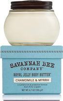 Savannah Bee Royal Jelly Body Butter Sensitive Skin 6.7 oz