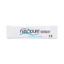 Nasopure Nasal Wash System Sampler Kit (8 oz bottle, 4 salt packets)   1 Kit