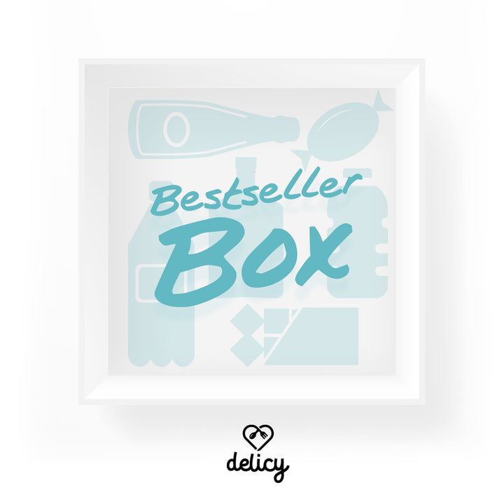 Delicy Bestseller Box No. 1