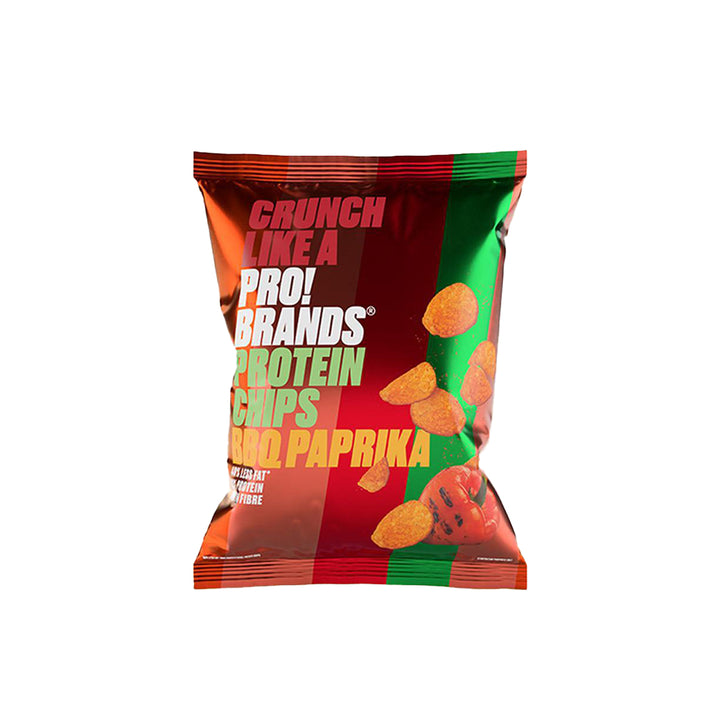 Protein Chips BBQ Paprika 1 x 50g