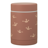 Fresk Thermos food jar 300 ml Birds