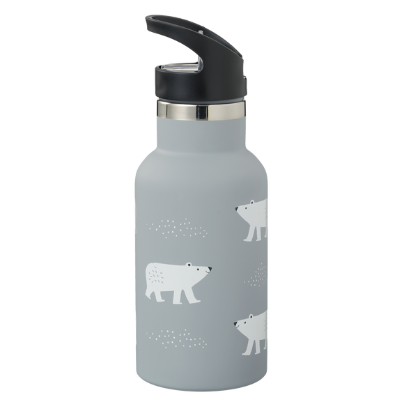 Fresk Thermos bottle Nordic 350 ml Polar bear