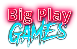 Big Play Games