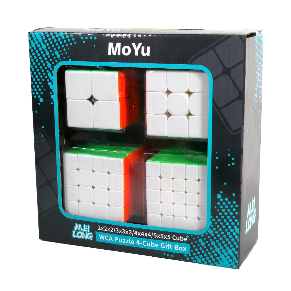 Regular Cube Gift Set
