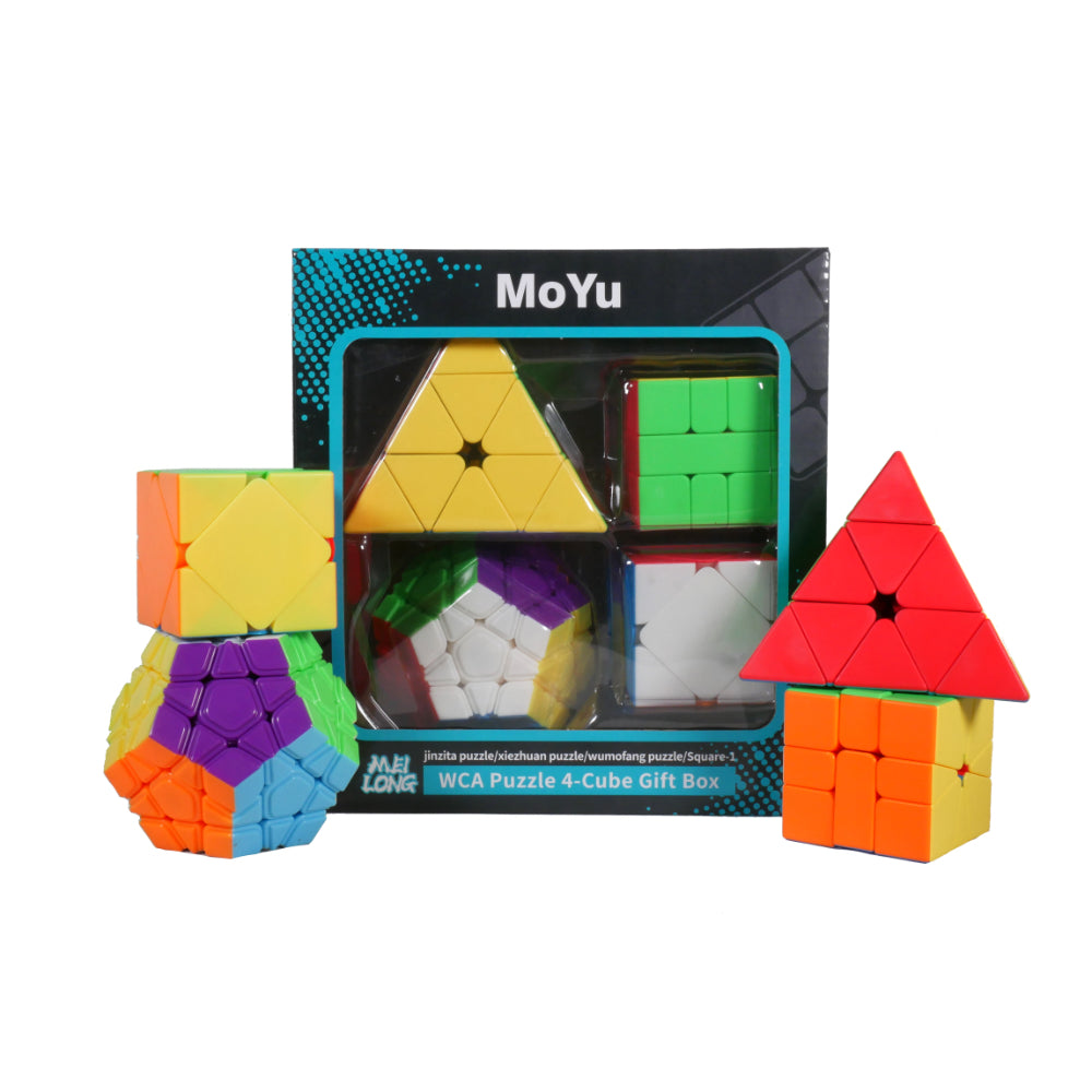 Abnormal Cube Gift Set