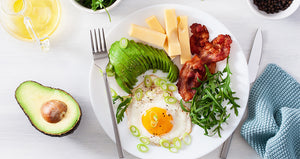 Healthy Fats and the Keto Diet