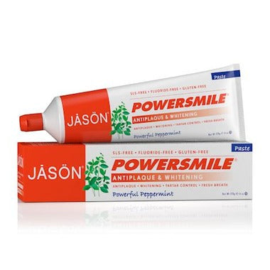 jason Toothpaste Powersmile 170g