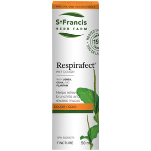 St Francis Respirafect 50ml