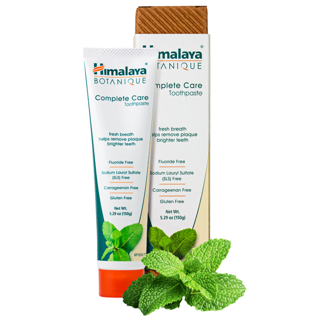 Himalaya Complete Care Mint Toothpaste