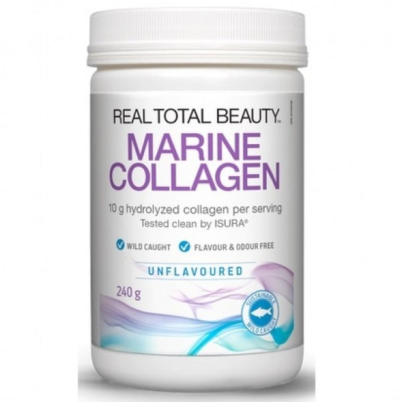 Total Body Marine Collagen 240g