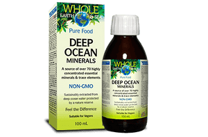 Whole Earth & Sea Deep Ocean 100ml