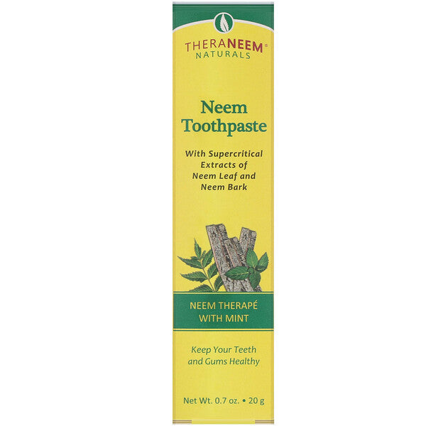 Theraneem Mint Toothpaste 120g