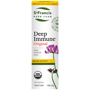 St Francis Deep Immune 100ml