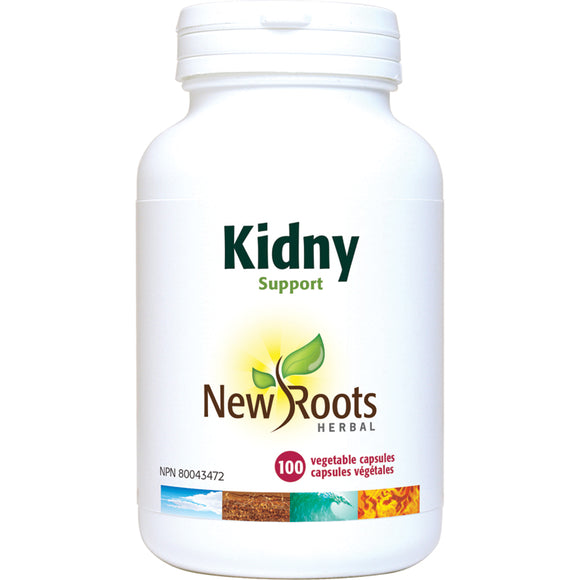 New Roots Kidny 100 Capsules