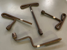 Load image into Gallery viewer, Iron Wrenches (Set of Four)