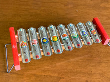 Load image into Gallery viewer, Toy Xylophone