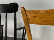Load image into Gallery viewer, Plank bottom chair (1 of 2)
