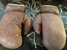 Load image into Gallery viewer, Vintage Kids Boxing Gloves
