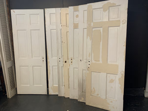 Seven Doors (priced as a group of 7)