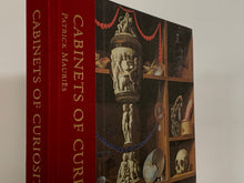 Load image into Gallery viewer, Book - Cabinets of Curiosities by Patrick Mauries