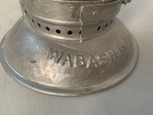 Load image into Gallery viewer, Handlan Wabash Railroad Lantern