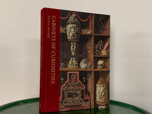 Book - Cabinets of Curiosities by Patrick Mauries