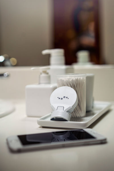 Mint - The Smart Way to Monitor Your Oral Health