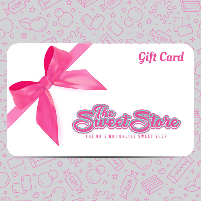The Sweet Store Gift Card