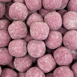 Blackcurrant Sweets