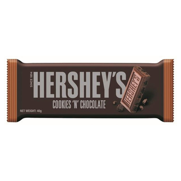 Hershey's Cookies & Chocolate Bar