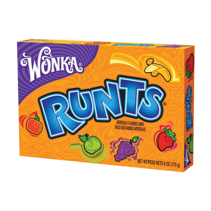 Wonka Runts Theatre Box